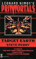 Target Earth Primortal 1