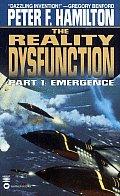 Emergence Reality Dysfunction 01