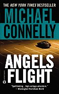 Angels Flight (Detective Harry Bosch Mysteries) Cover