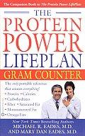 Protein Power Lifeplan Gram Counter