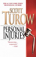 Personal Injuries Cover