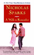 A Walk to Remember Cover