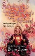 Stealing The Elf Kings Roses