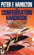 The Confederation Handbook Cover