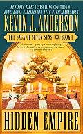 Hidden Empire Saga Of Seven Suns 01
