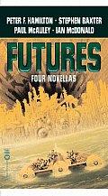 Futures Four Novellas