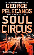 Soul Circus Cover