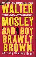Bad Boy Brawly Brown (02 Edition)
