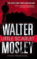 Little Scarlet (Easy Rawlins Mysteries) Cover