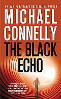 The Black Echo Cover