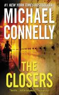 The Closers (Harry Bosch) Cover
