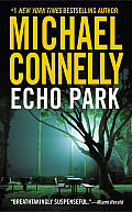 Echo Park: A Harry Bosch Novel Cover