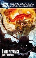 Inheritance DC Universe