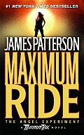 Maximum Ride 01 The Angel Experiment