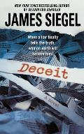 Deceit Cover