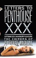 Letters to Penthouse XXX Extreme Sex Maximum Pleasure