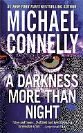 A Darkness More Than Night Cover