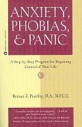 Anxiety Phobias & Panic