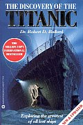 Discovery Of Titanic