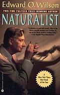 Naturalist Cover