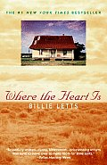 Where the Heart is (Oprah's Book Club) Cover