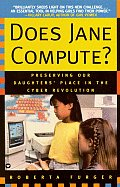 Does Jane Compute Preserving Our Daughte