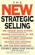 New Strategic Selling The Unique Sales