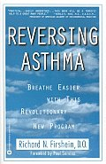 Reversing Asthma: Breathe Easier with This Revolutionry New Program Cover