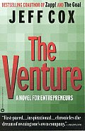 Venture A Novel For Entrepreneurs