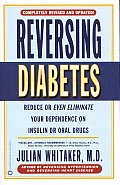 Reversing Diabetes 2nd Edition