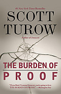 The Burden of Proof Cover