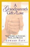 Grandparents Gift Of Love