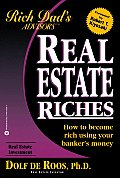 Real Estate Riches How To Become Rich Us