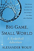 Big Game Small World A Basketball Advent