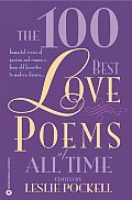 100 Best Love Poems of All Time (03 Edition) Cover