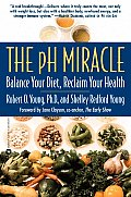 The Ph Miracle : Balance Your Diet , Reclaim Your Health