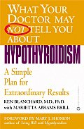 Hypothyroidism A Simple Plan for Extraordinary Results