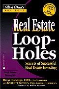 Real Estate Loopholes Secrets Of Succes