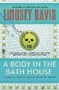Body In The Bathhouse