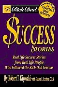 Rich Dad's Success Stories (Rich Dad's) Cover