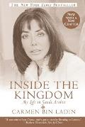 Inside the Kingdom: My Life in Saudi Arabia Cover