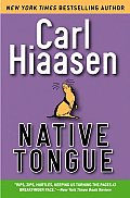 Native Tongue Cover
