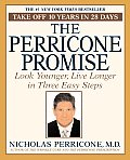Perricone Promise Look Younger Live Longer in Three Easy Steps
