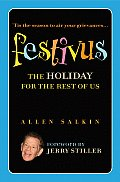 Festivus The Holiday For The Rest Of Us