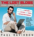 Lost Blogs From Jesus To Jim Morrison