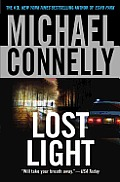Lost Light (Harry Bosch) Cover
