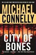 City of Bones (Harry Bosch) Cover