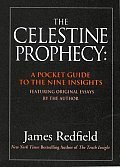 Celestine Prophecy A Pocket Guide To The