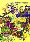 Andersens Fairy Tales Illustrated Junior