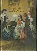 Little Women Illustrated Junior Library
